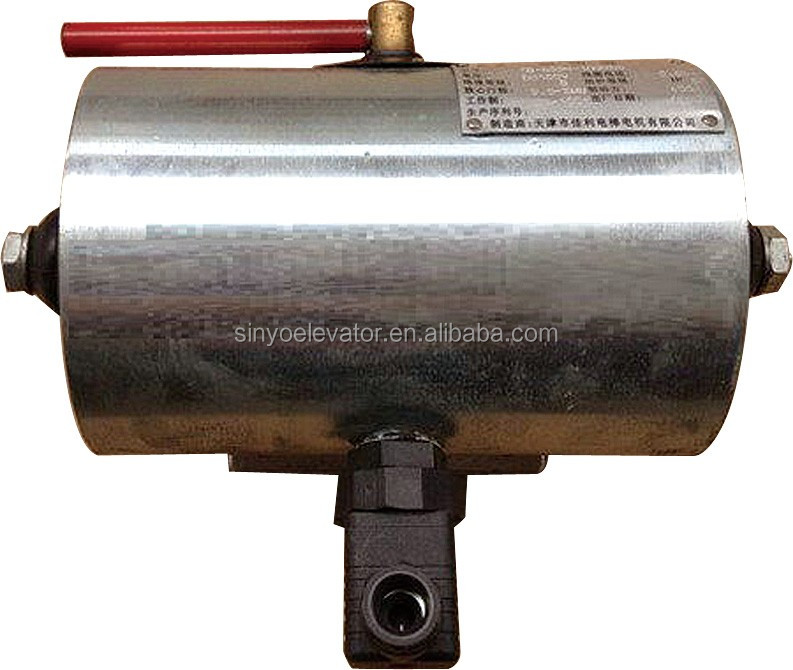 Thyssen Escalator Brake Voltage Regulation Borad 8605000066