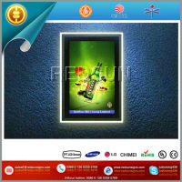 Video Play LCD Retail Stand alone Digital Sign