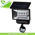 New Design r Integrated Solar Motion Sensor Light with IP65