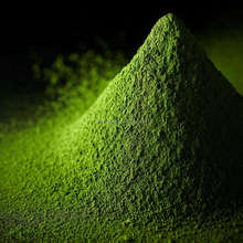 EU&USDA Certified Organic Matcha green tea powder With Japanese flavor
