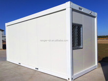 Lodging House High Quality Prefabricated Container House for Live, Shopping