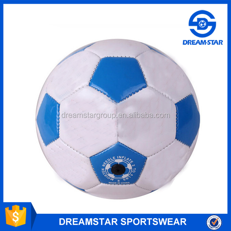 Professional Machine Stitched Rubber Soccer Ball