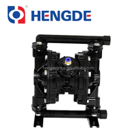 Micro Air Operated Agriculture Diaphragm Pump