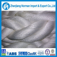 Ship mooring rope for sale