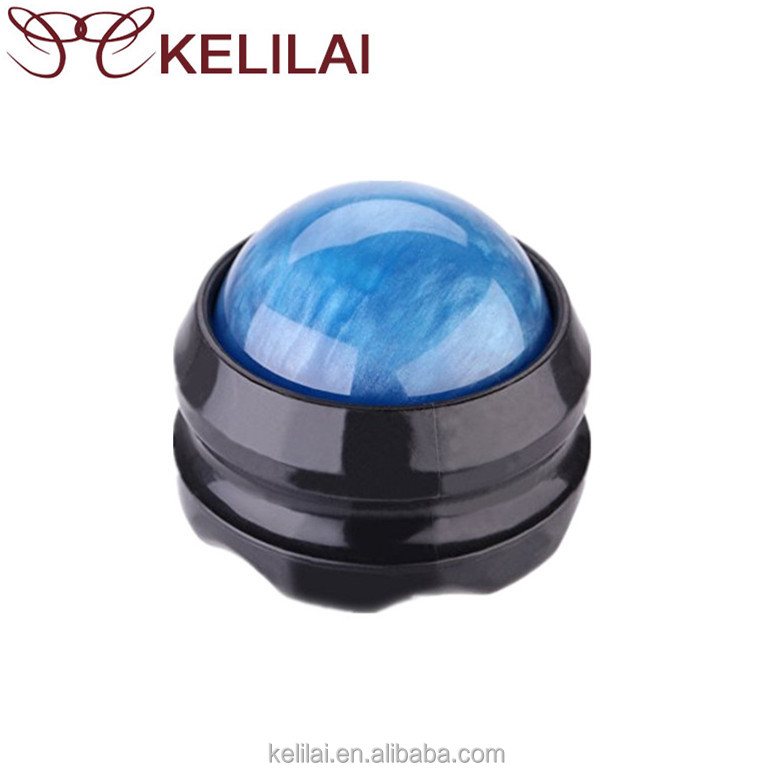 self Massager for muscle relaxation massage Ball Roller