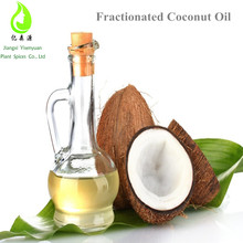 Clear Color Organic Fractionated Coconut Oil Bulk Virgin Coconut Oil Prices