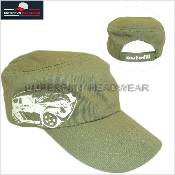 Good quality wholesale US military dress hat