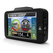radar detector car dvr/camera fixed dated gps 3 in 1 from Prolech factory