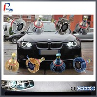 angel eye led bulb with cooling fan for BMW E60,82,90,92,93,84,70,71
