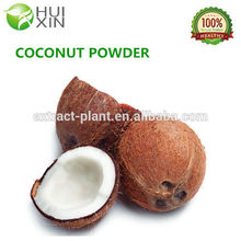Free sample Coconut water /coconut milk powder/coconut powder