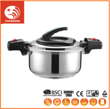 Pressure Cooker For Induction 7L China Oem Guitar Parts Manufacture