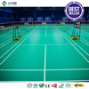 BWF Portable Synthetic Badminton Court Mat Sport Flooring