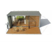 modular real estate economic mobile 20ft container house