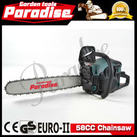 Hot seling high quality electric tree cutting chainsaw machine