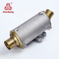 Spare Parts Engine Oil Radiator Trucks