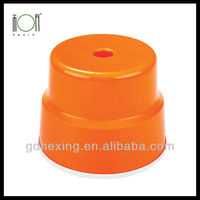 Round Plastic Stool Plastic Furniture Chair Large Size