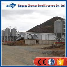 Factory manufacturer auto poultry house