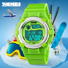 2015 SKMEI Cheap Digital Watches For Children and Kids
