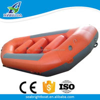 Marine boat seats river raft sightseeing boats sale