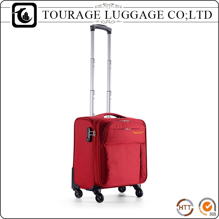 tourage small cabin trolley case bag