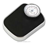 Kingtype Mechanical Bathroom Body Weight Scale