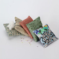 Silk printing nice sewing scented sachet