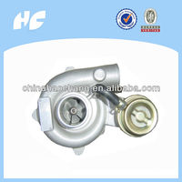 Actros Turbo Charger Electric Turbo Charger