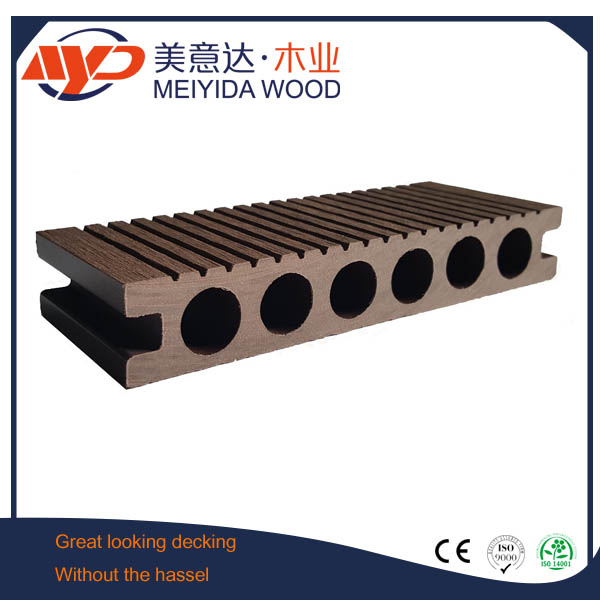 High quality machine grade long life time non-slip flooring for backyardbalcony fencing
