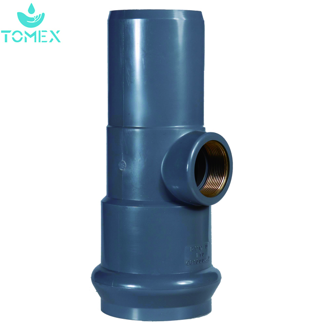 pvc pipe fitting 45 degree elbow rubber plastic pipe factory plumbing items water supply equipment