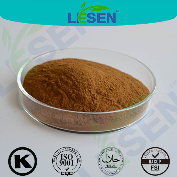 100% pure natural plant extracts extract Ocimum Basilicum Extract