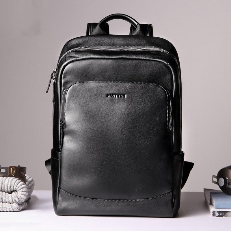 2018 New Arrival School Bag Large Capacity Travel Backpack Men