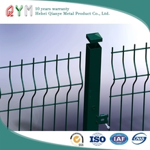 Hot china products wholesale 1/2 inch plastic coated welded wire mesh