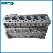 China top supplier komatsu excavator engine parts 3966448 cylinder block