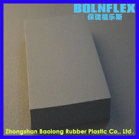 High Pure Heat Insulation Rubber Amp
