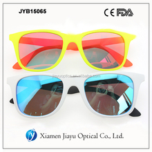Made in China Light Weight Wholesale Sunglasses With Changeable Arms