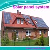 Factory Direct Sale Renewable Energy Home Solar Panel Kit 5kw