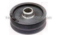 KR 4N1 Damping pulley for mitsubishi engine s3l2 Damping pulley