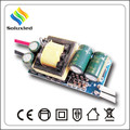 HG-PF2207B LED driver lamps driver current power supply with constant current 4-7*1W
