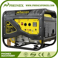 China 2KW Manual Gasoline Generator 2.5KW cheap price 3KW Gasoline Generator