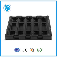 Best Quality Anti-Static Electronic Components Esd Blister Packing Tray
