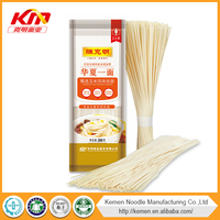 High Quality Straight Italian style linguine with corn flavor in 200g