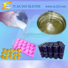 food grade liquid silicone rubber for cake mould making