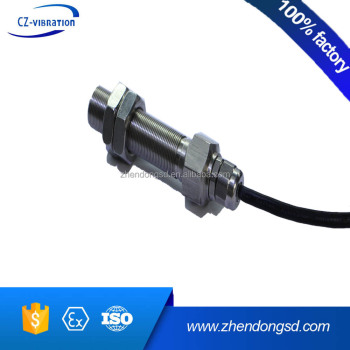 YD60 Passive Magneto-electric Speed Sensor