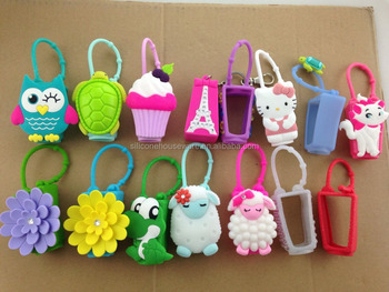 One Us Dollar For Samples Include Shipping for Alcohol Gel Antibacterial 30ml Bottle Pocketbac Hand Sanitizer Holder