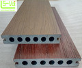 Newest Products WPC Decking With Outer Layer Protective Co-extrusion Flooring