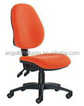 Hi-tech newest staff chair with back cover