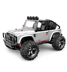 Wholesale 1:22 Scale Mini RC 4WD racing car 2.4 GHz Four-wheel Drive rc monster truck toy car