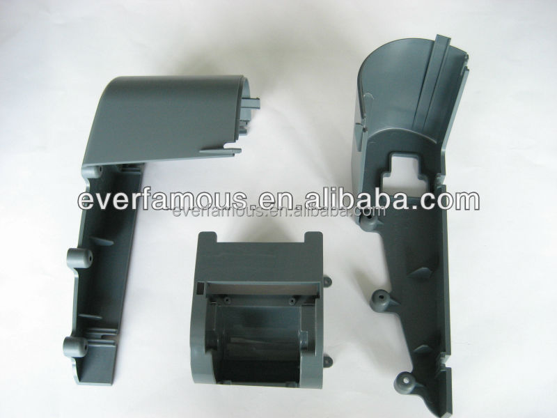 Plastic injection moulding parts /plastic injection parts for electronic products / plastic injection products