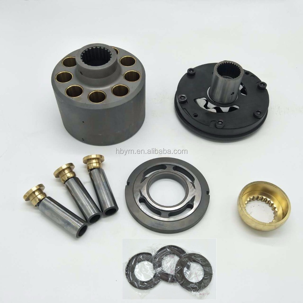 High Quality Competitive Price Hydraulic Pump Parts
