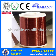Factory Price Polyimide Triple Insulated Wire Winding Wire Enamel Insulating Varnish Copper Wire For Motor Winding